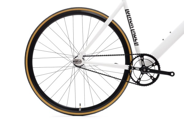 state bicycle co 6061 black label pearl white 4