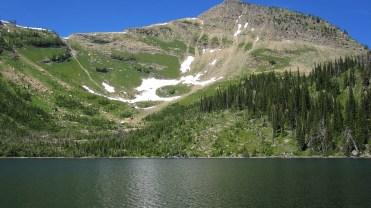 Necklace Lake