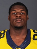 Tyree Owens, ECU Football Recruiting (Image source: WVU)