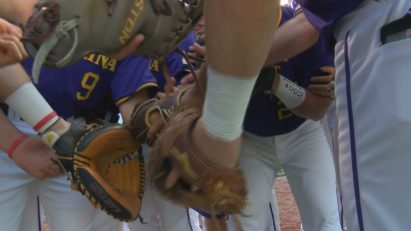 AAC Tournament   ECU vs. USF   Still #1 by Brian Bailey (May 25, 2017   Clearwater, FL)