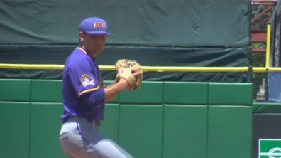 AAC Tournament   ECU 4, UCF 0   Still #8 by Brian Bailey (May 27, 2017   Clearwater, FL)