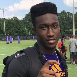<span style='color:#111111;text-decoration:none!important;font-size:16px;text-transform:uppercase;'>Football Recruiting</span><br>Pegues plots course to ECU