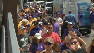 ECU Regional Pairings Party image #4 (courtesy WNCT-TV)