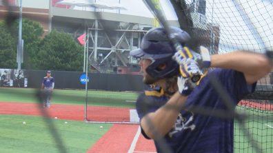 Pirates in Louisville still frame #4 courtesy WNCT-TV