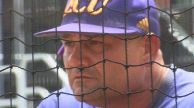 Cliff Godwin (Still frame #7 courtesy WNCT-TV)