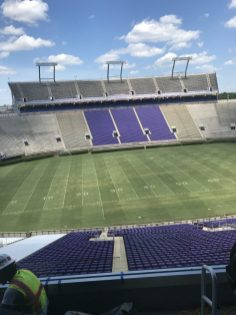 TowneBank Tower Club Level Photo #2