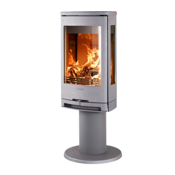 Contura 780 wood burning stove