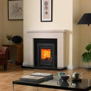 Fireline FPi5 3 in Beckford with 3 Sided Wide Trim