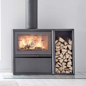 Contura 310 wood burning stoves
