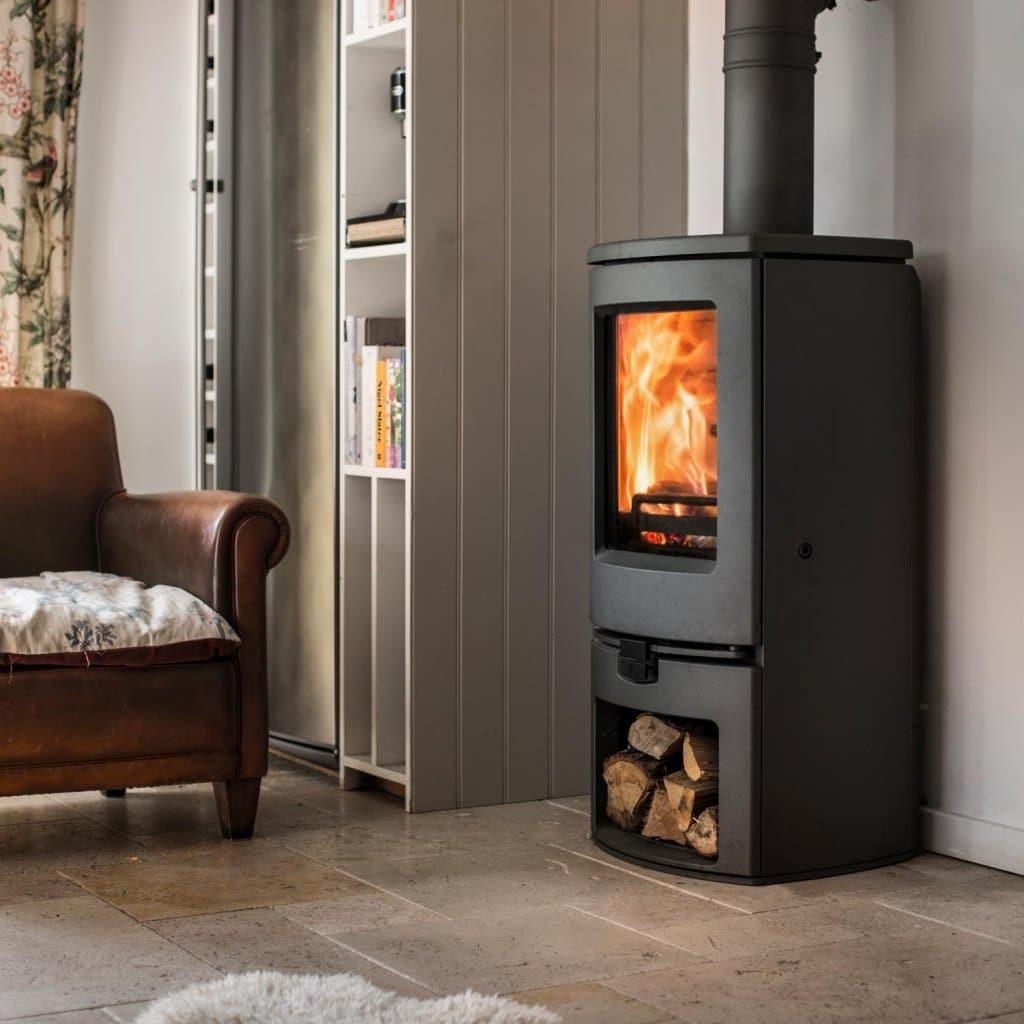 0 arc7 charnwood arc 7 eco multi fuel wood burning stove 7kw defra approved free starter kit v5000 1024 1024