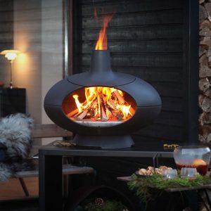 Grills & Outdoor Ovens
