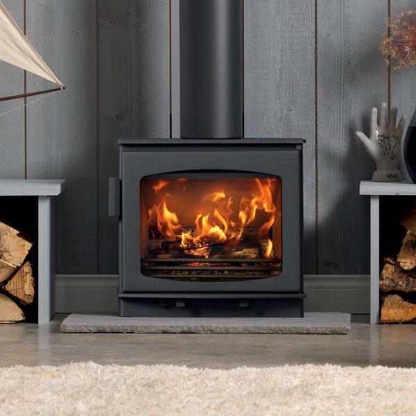 ACR Wychwood wood burning stove