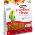 ZuPreem FruitBlend Flavor ズプリーム フルーツブレンドフレーバー S