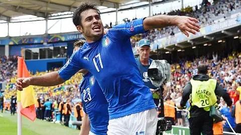%name Italia cần những gã lùn để đấu Thụy Điển