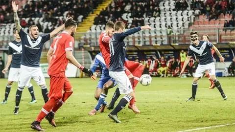 Nhận định bóng đá Perugia vs Brescia, 00h00 ngày 7/3