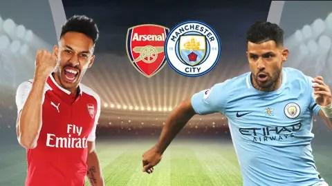 Nhận định bóng đá Arsenal vs Man City, 02h45 ngày 2/3: Vì một ngai vàng không tì vết