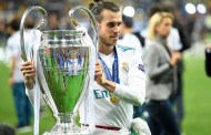 Gareth Bale sắp sửa chuyển sang M.U