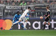Juventus gây thất vọng khi bị loại trước Ajax
