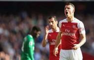 Arsenal vẫn còn con đường tham dự Champions League mùa tới