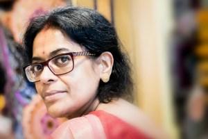 Maitreyee Kumar - writer of Bong Dhong Dot Com