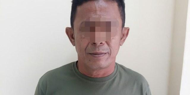 Setahun Jadi DPO, Pelaku Pembunuhan Akhirnya Berhasil Diringkus Polres Lhokseumawe