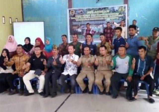 BCA Taja Pelatihan Peningkatan Kapasitas Pengelola Ekowisata Mangrove Program CSR BOB PT.BSP-Pertamina Hulu