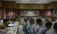 Pemerintah Aceh Komit Berantas Pungli