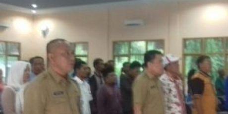 Sosialisasi Undang-Undang Partai Politik Bagi Pengurus Partai Politik Tingkat Kecamatan Siak Kecil, Kabupaten Bengkalis Tahun 2017.