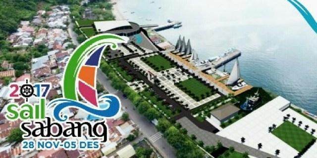 Besok Wapres Buka Sail Sabang