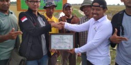 POPMASEPI Kunjungi Agrowisata Bungaraya