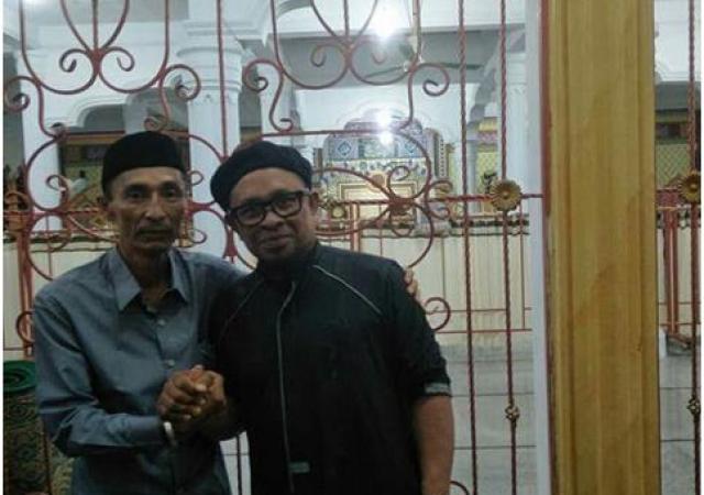 Terkait Tanah Waqaf Milik Aceh di Saudi Arabia, Ini Kata Rafli Kande