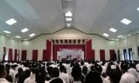 Sebanyak 2.556 Anggota PPS di Aceh Utara Dilantik