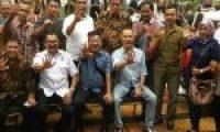 Mantapkan Persiapan Pengukuhan 2018, DPD AJO Indonesia Riau Adakan Buka Bersama.