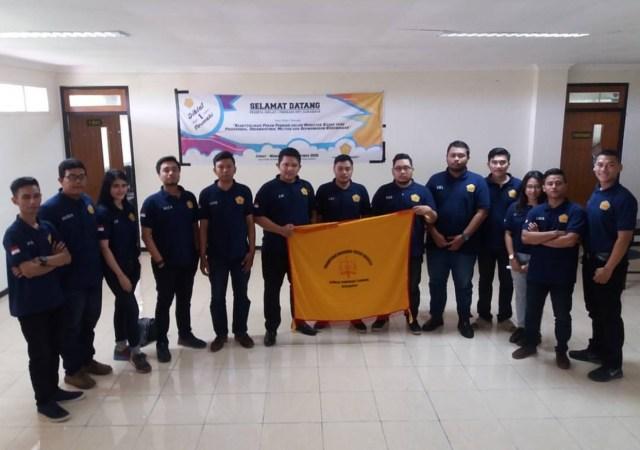 Permahi DPC Surabaya Soroti Problematika 'Surat Ijo'