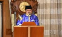 Bupati : Semangat Membangun dan Fokus Menjadikan Bengkalis Pusat Pendidikan Terpadu, Pusat Pengembangan Budaya Melayu Serumpun