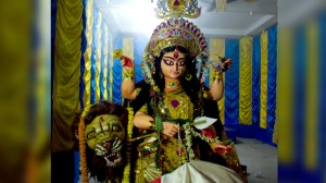 Jagadhatri Puja