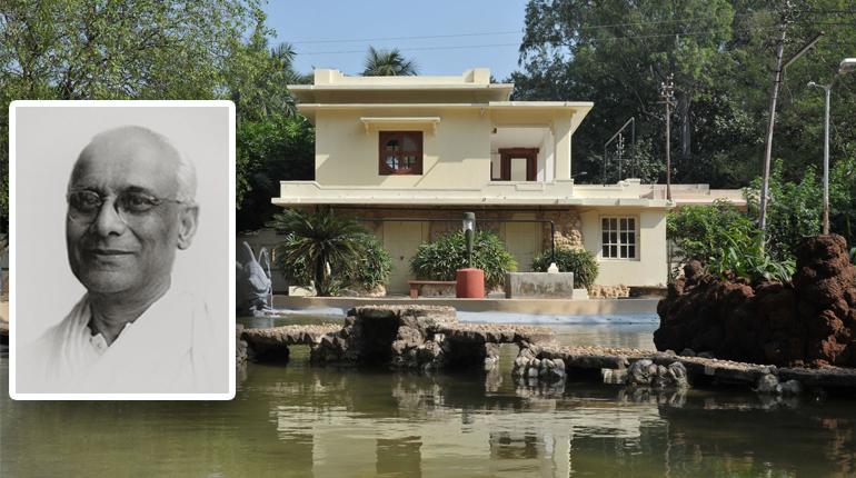 Rathindranath Tagore