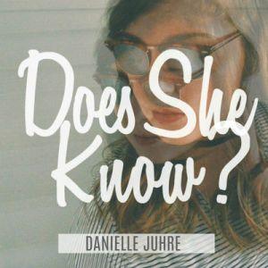 Danielle Juhre