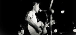Matt Koelsch performing live