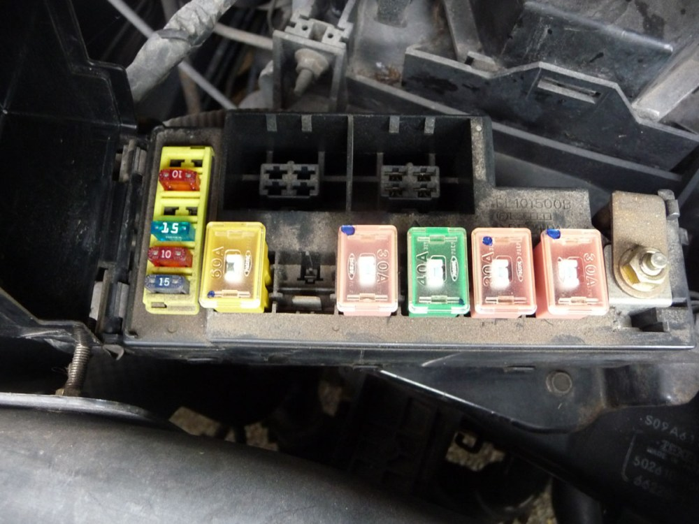 medium resolution of fuses bongo buddy rh bongobuddy co uk kia k2700 fuse box diagram kia rio fuse box