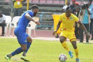 Match Bénin-Sierra Leone