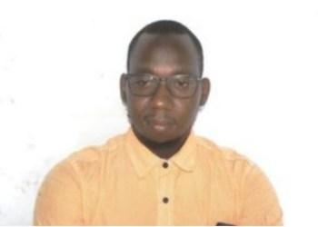 Mamadou Yidhi Diounkoun SALL journaliste et auteur