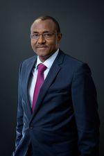 Mohamed Béavogui, PM