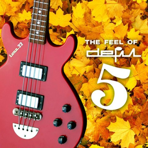 Various Artists – The Feel of DEFIL 5