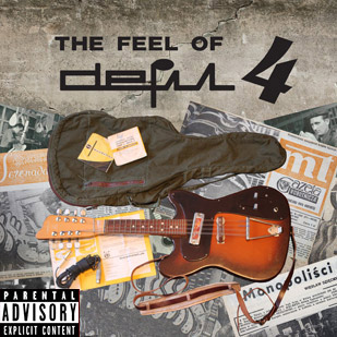 Various Artists – The Feel of DEFIL 4