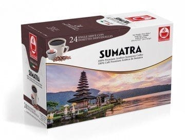 Sumatra_k_cup_compatible_coffee_capsules