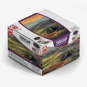 Tuscan K-Cup