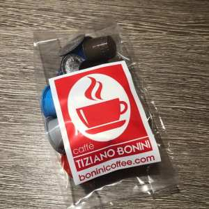 Nespresso Compatible Capsules Small Sample