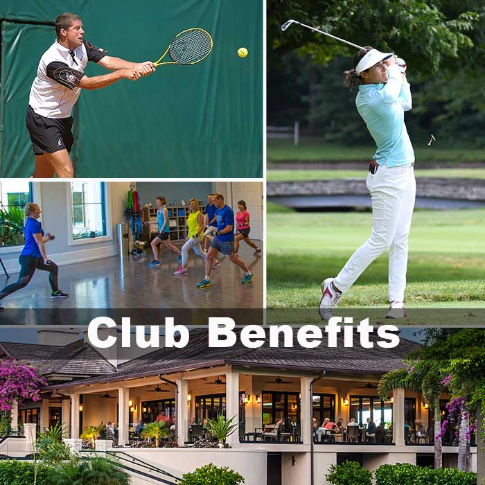 Private Club in Naples-Fort Myers, FL area
