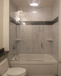 Frameless Shower Doors | The Glass Shoppe A Division of ...